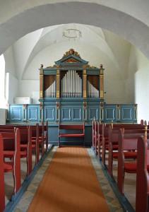 Stubberup_kirke_orgel